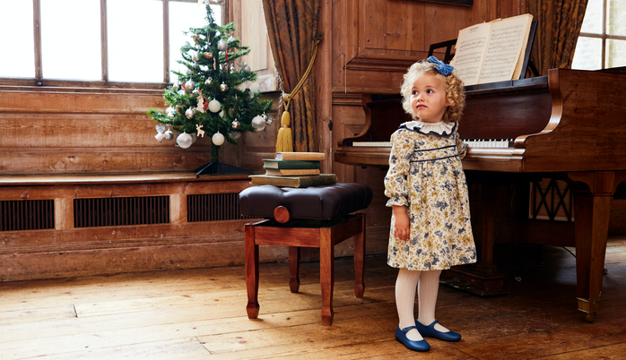 Preparing for the Holiday Season: Your Children's Party Outfits Sorted