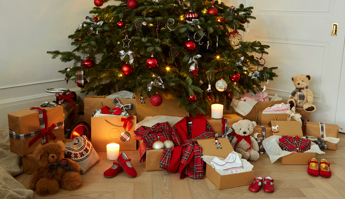 Christmas Traditions: Where Do They Come From?
