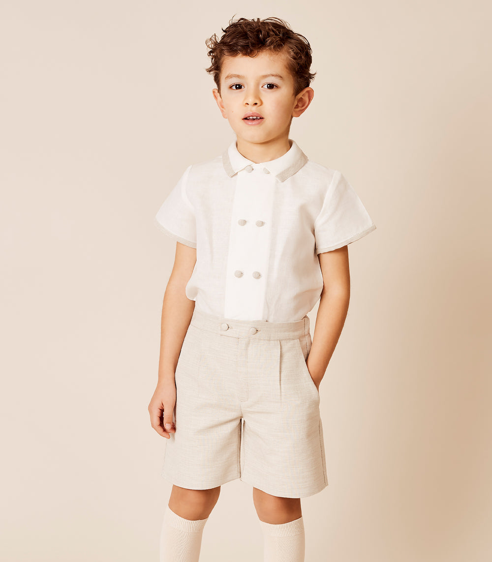 Traditional Childrens Clothing