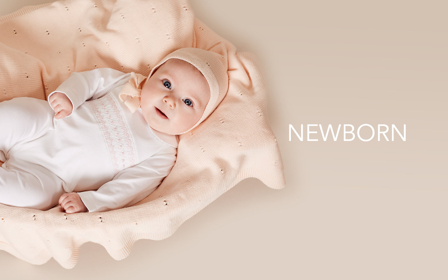 NEWBORN LOOKBOOK