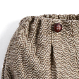 Classic Brown Bloomers - BLOOMER - PEPA AND CO