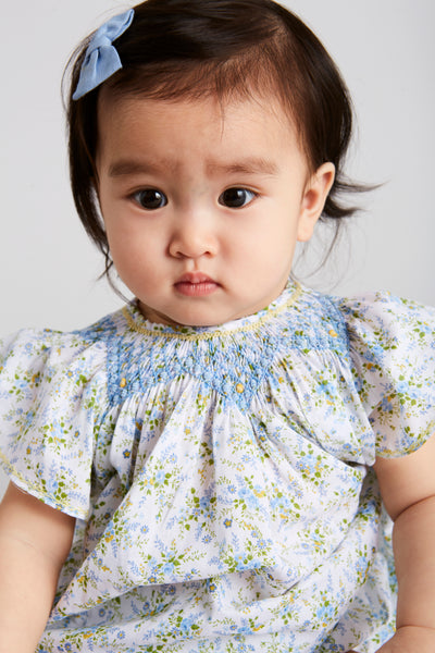 BABY GIRL LOOK SS20 2 - Look - PEPA AND CO