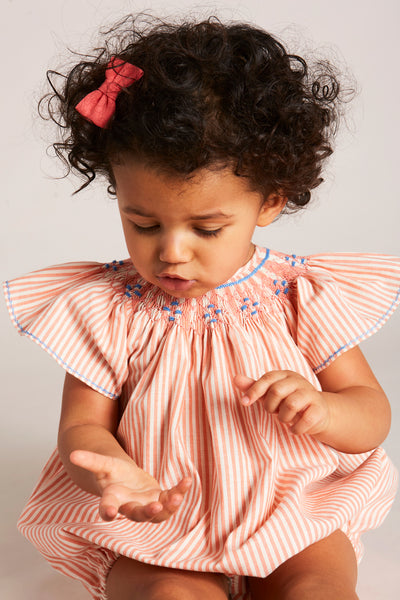 BABY GIRL LOOK SS21 10 - Look - PEPA AND CO