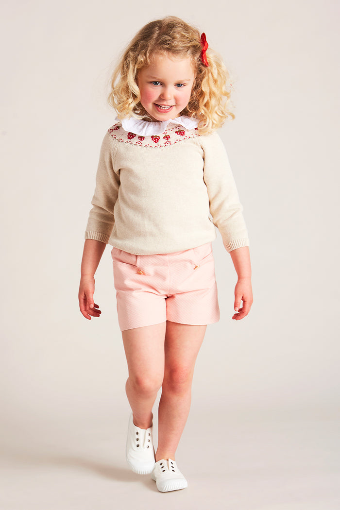 BABY GIRL LOOK SS21 19 - Look - PEPA AND CO