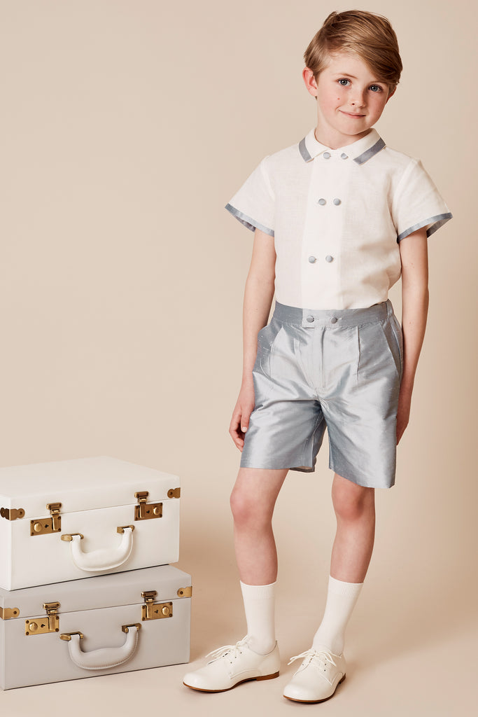 Page Boy Look 18 -  - PEPA AND CO