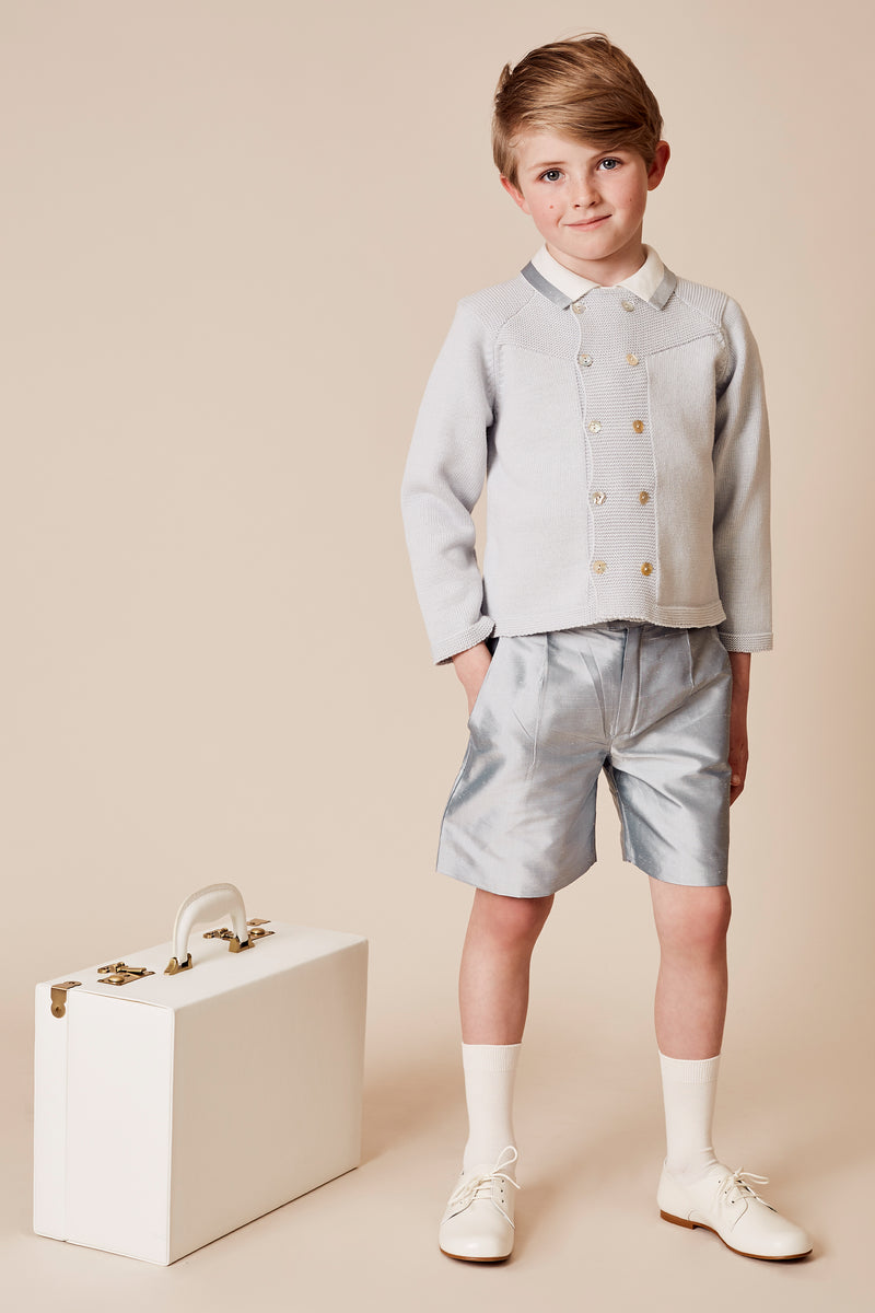 Page Boy Look 17 - Look - PEPA AND CO
