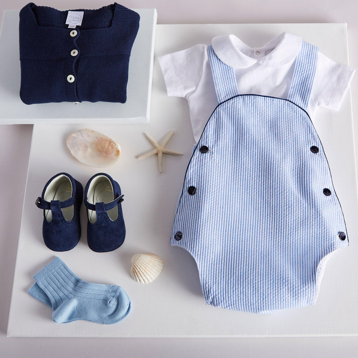 BABY BOY LOOK SS20 8 - Look - PEPA AND CO