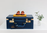 Navy Memory Case - Toy - PEPA AND CO