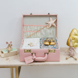 Pink Memory Case - Toy - PEPA AND CO
