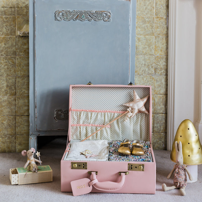 Memory case Pink - Toy - PEPA AND CO