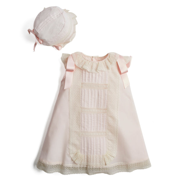 3d621bed1904 Christening Clothing for Children | Pepa & Co. – PEPA AND CO