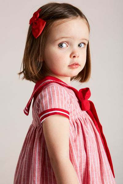 BABY GIRL LOOK SS21 23 - Look - PEPA AND CO