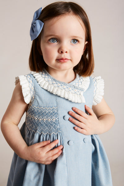 BABY GIRL LOOK SS21 28 - Look - PEPA AND CO