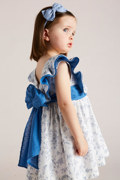 BABY GIRL LOOK SS21 30 - Look - PEPA AND CO