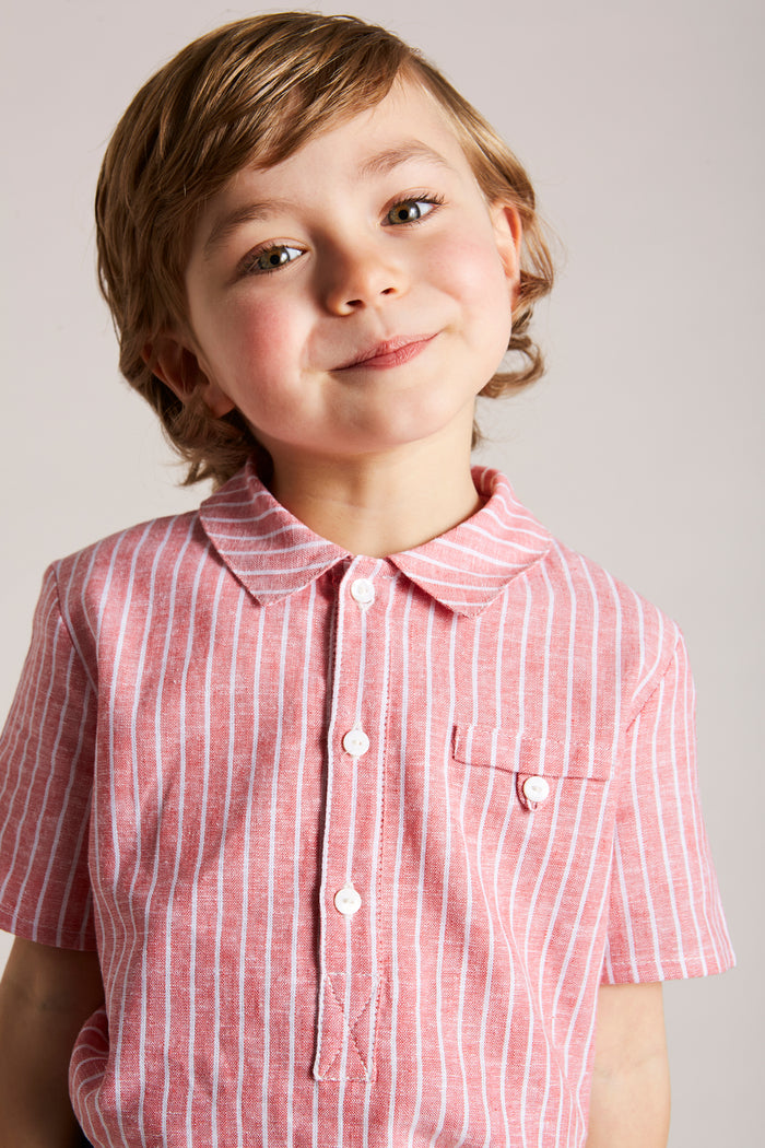 BOY LOOK SS21 4 - Look - PEPA AND CO