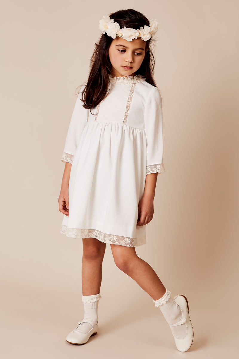 FLOWER GIRL LOOK 10 - Look - PEPA AND CO