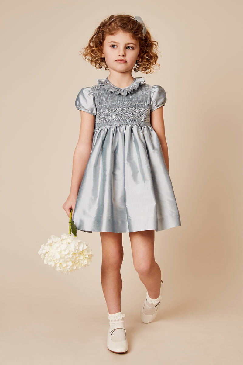 FLOWER GIRL LOOK 12 - Look - PEPA AND CO