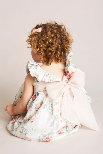 BABY GIRL LOOK SS21 29 - Look - PEPA AND CO