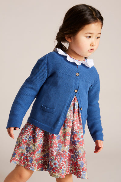 BABY GIRL LOOK SS21 26 - Look - PEPA AND CO