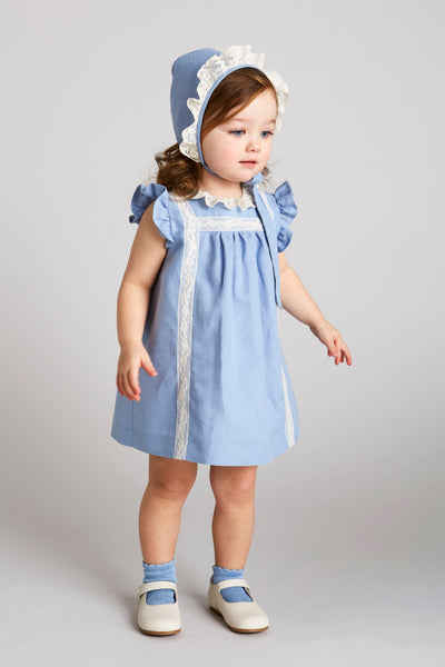 BABY GIRL LOOK SS20 22 - Look - PEPA AND CO