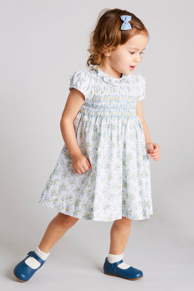 BABY GIRL LOOK SS20 18 - Look - PEPA AND CO