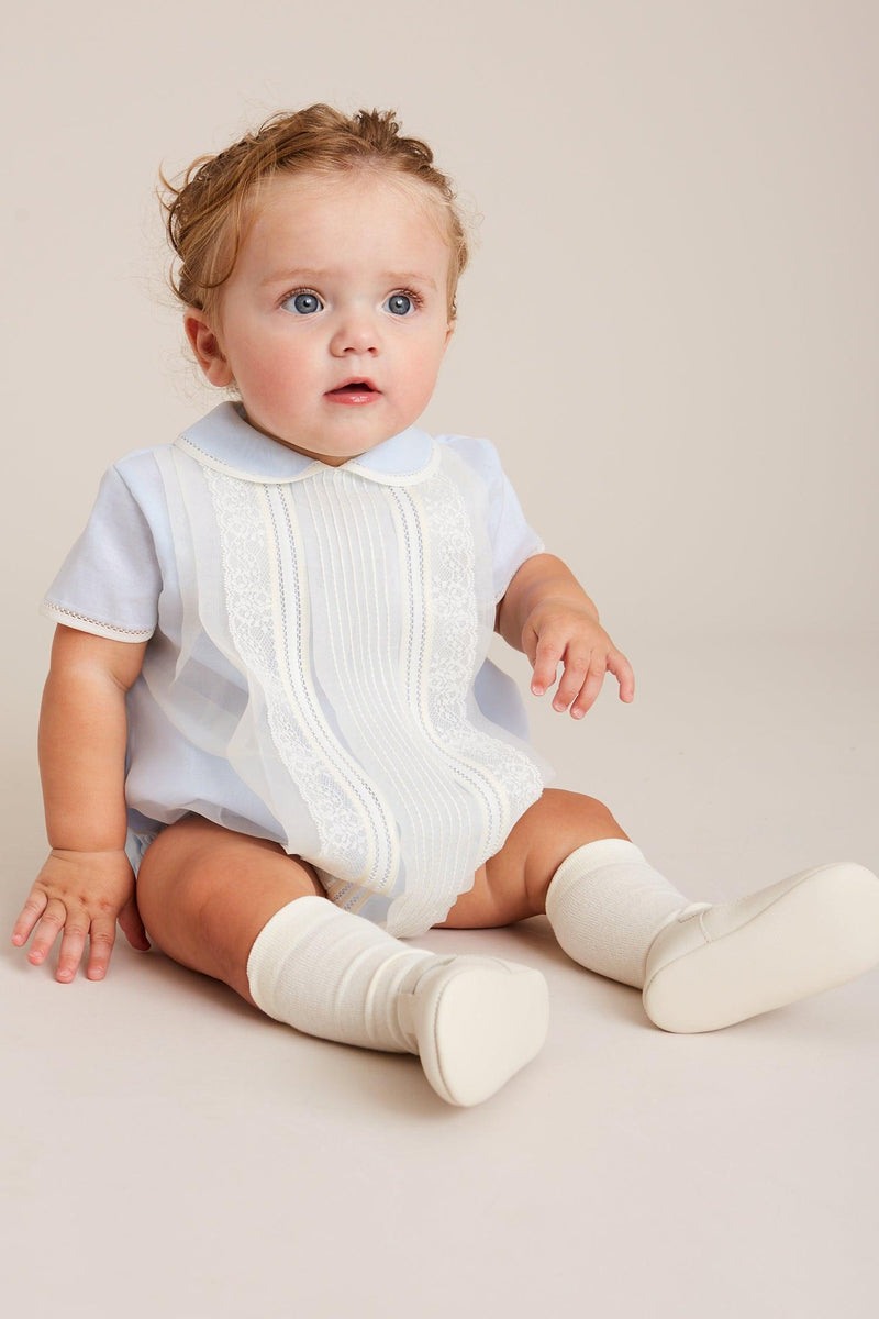 BABY BOY LOOK AW20 16 - Look - PEPA AND CO