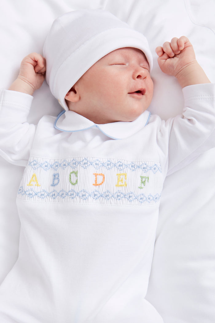 NEWBORN LOOK AW20 3 - Look - PEPA AND CO