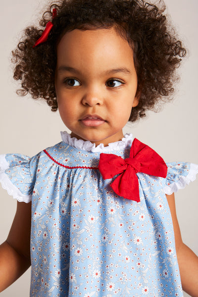 BABY GIRL LOOK SS21 21 - Look - PEPA AND CO