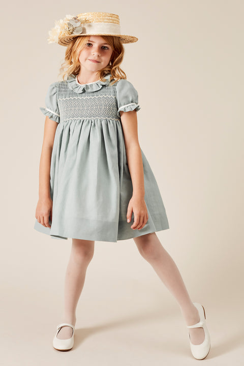 FLOWER GIRL LOOK 7 - Look - PEPA AND CO