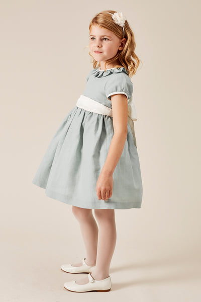 FLOWER GIRL LOOK 8 - Look - PEPA AND CO