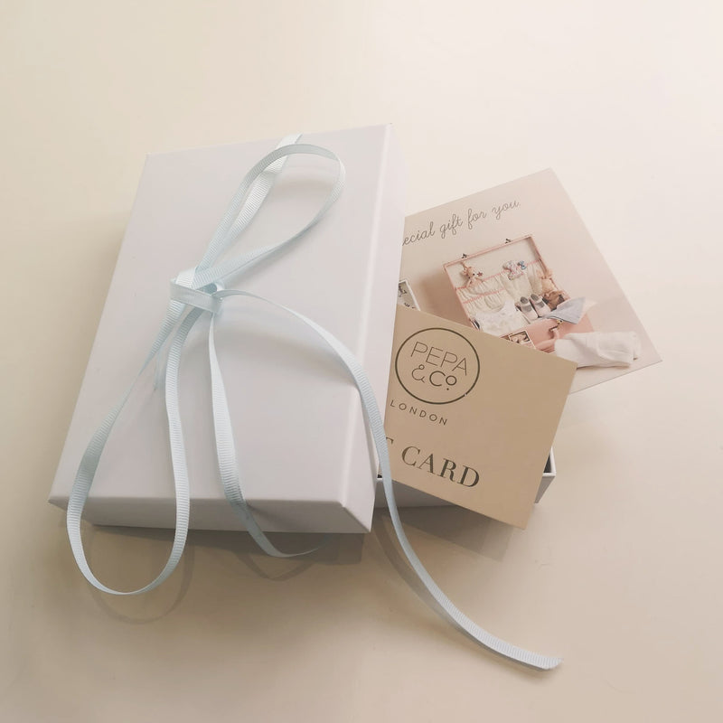 Gift card - Gift Card - PEPA AND CO