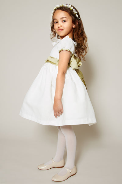 FLOWER GIRL LOOK 2 - Look - PEPA AND CO