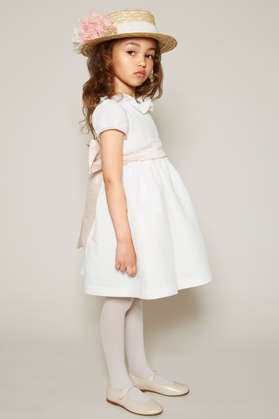 FLOWER GIRL LOOK 1 - Look - PEPA AND CO