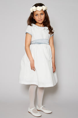 FLOWER GIRL LOOK 3 - Look - PEPA AND CO