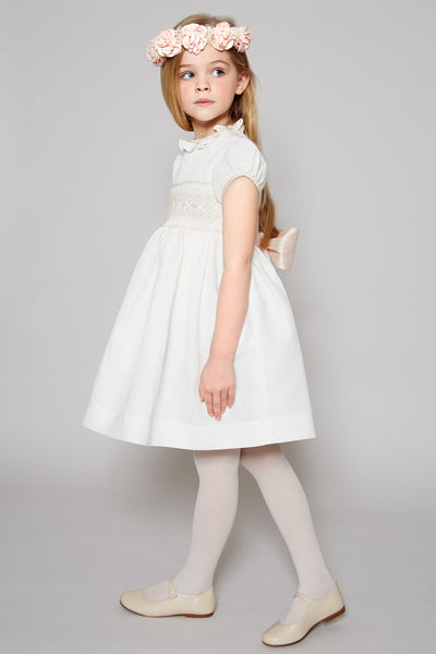 FLOWER GIRL LOOK 4 - Look - PEPA AND CO