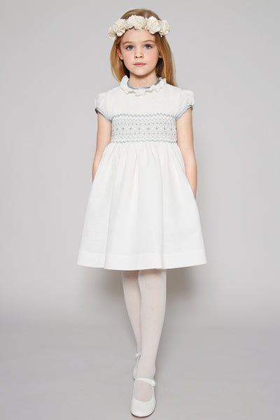 FLOWER GIRL LOOK 6 - Look - PEPA AND CO