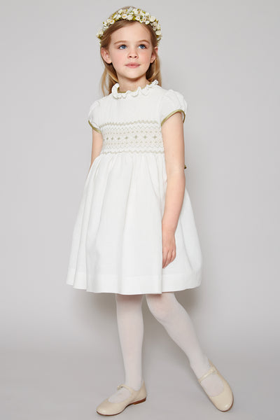 FLOWER GIRL LOOK 5