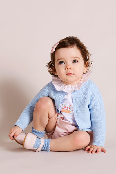BABY GIRL LOOK SS21 6 - Look - PEPA AND CO