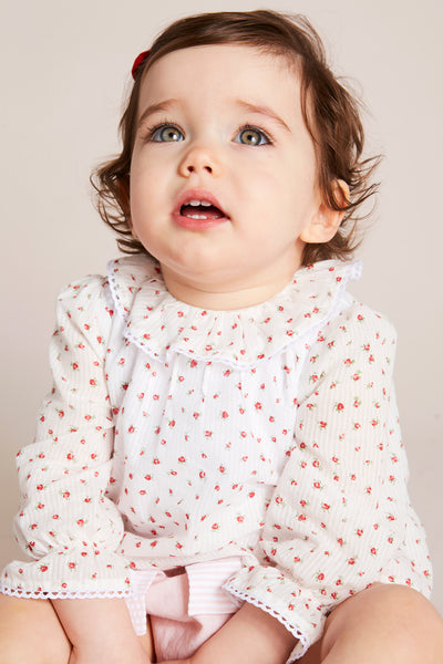 BABY GIRL LOOK SS21 5 - Look - PEPA AND CO