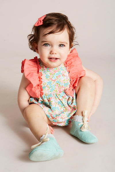 BABY GIRL LOOK SS21 12 - Look - PEPA AND CO