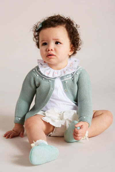 BABY GIRL LOOK SS21 16 - Look - PEPA AND CO