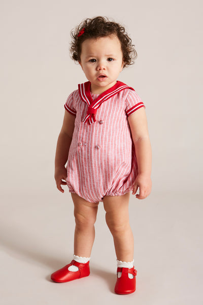 BABY GIRL LOOK SS21 13 - Look - PEPA AND CO