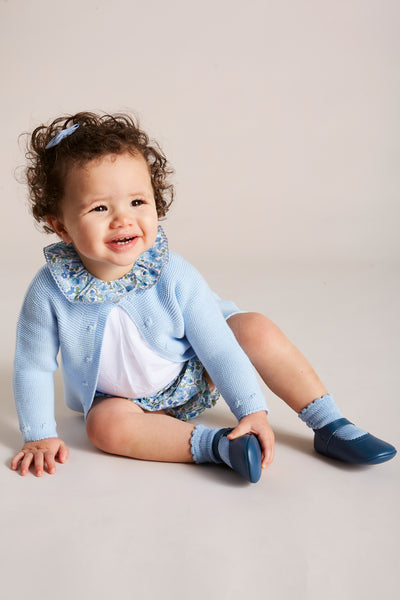 BABY GIRL LOOK SS21 15 - Look - PEPA AND CO