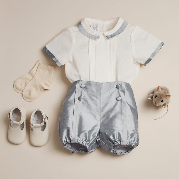 Baby Boy Look 13 -  - PEPA AND CO