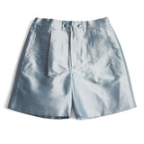 Boys Celebration Shorts Blue silk - Shorts - PEPA AND CO