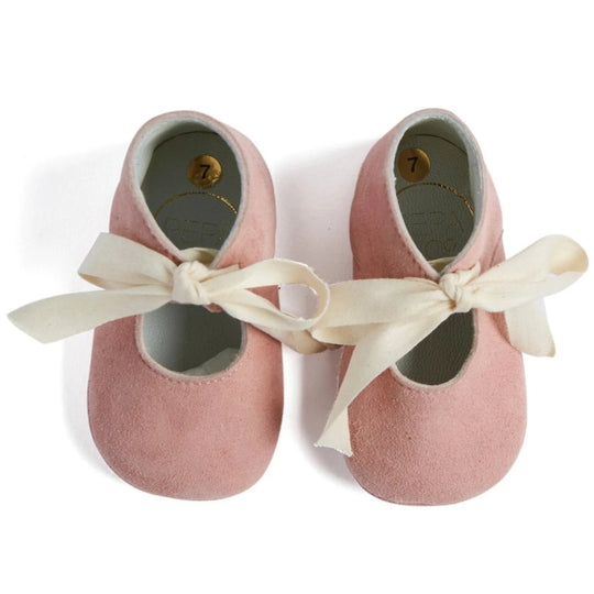 NEW Mary Jane Wedding Baby Girl Shoes 0-6M RED PINK BLACK Portrait bow Christmas