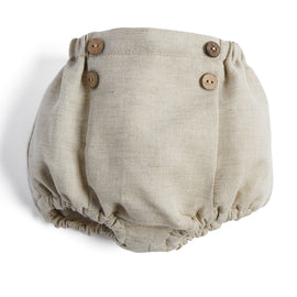 Classic Beige Bloomers - BLOOMER - PEPA AND CO