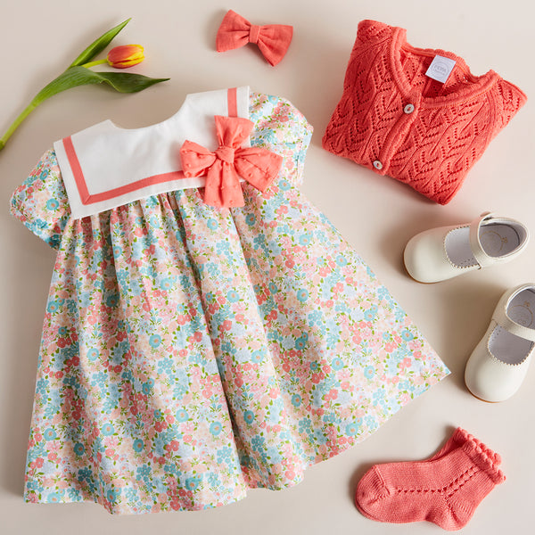 BABY GIRL LOOK SS21 20 - Look - PEPA AND CO