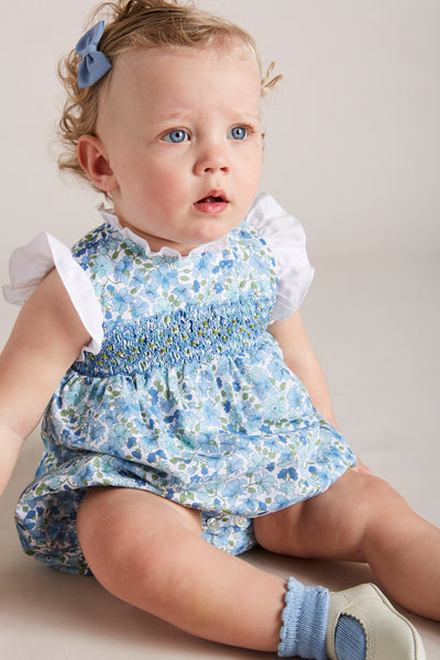 BABY GIRL LOOK SS21 11 - Look - PEPA AND CO