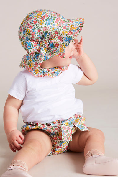 BABY GIRL LOOK SS21 2 - Look - PEPA AND CO